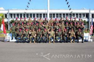 Marinir Indonesia-Amerika Latihan Bersama