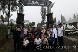 Jambore Penyuluh Agama Se-Jatim Digelar di B-29 Lumajang