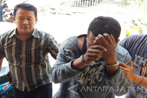 Warga Hajar Pelaku Pencurian di Situbondo hingga Babak Belur