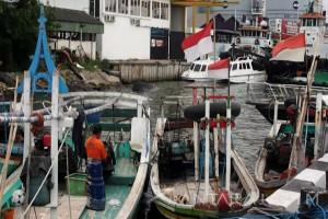 KKP Terbitkan Izin Khusus Kewilayahan Penangkapan Ikan