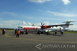 Bupati Sumenep: Wings Air Tambah Jadwal Penerbangan