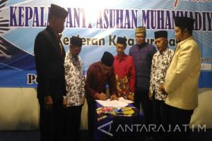 Panti Asuhan Muhammadiyah Surabaya Kedepankan Pelayanan Anak Asuh