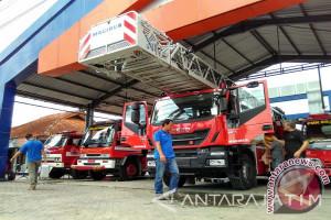 Pemkab Madiun Kekurangan Armada Pemadam Kebakaran