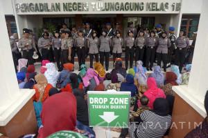 Sidang Putusan Sengketa Tanah TNI