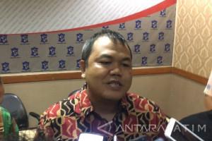 DKPP : Hewan Kurban Sehat di Surabaya Ditempeli Stiker