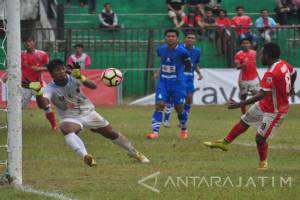 Madura FC kembali Puncaki Klasemen Sementara