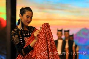Banyuwangi Batik Festival