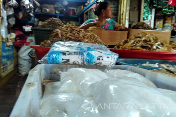 Dinas Perdagangan Bojonegoro Ambil Contoh Garam