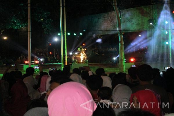 Pemkot Kediri Gelar Festival Mahakarya