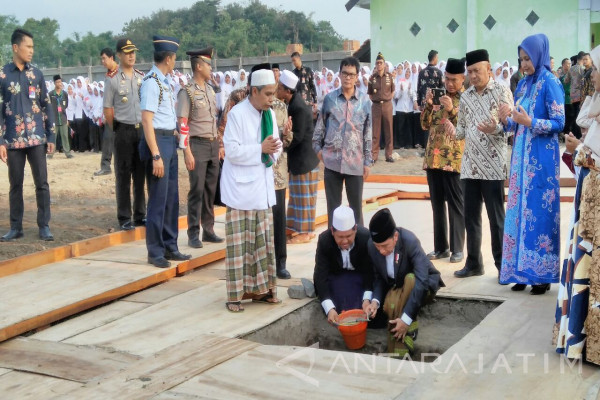 Jokowi kembali Ingatkan Perlunya Jaga Kerukunan Antarwarga (Video)