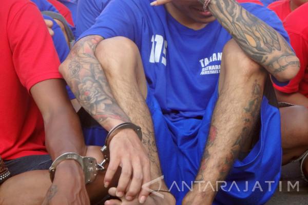 Polisi Ungkap Pelaku Teror di Banyuwangi