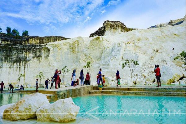 Pemkab Bangkalan Gencarkan Promosi Wisata