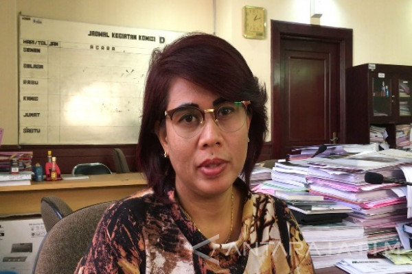 Pansus: Pembahasan Asuransi Kehilangan Mobil/Motor di Parkir Surabaya Tahap Final