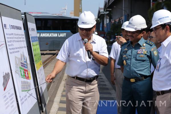 PT PAL Indonesia Percepat Pengerjaan Kapal Pesanan TNI AL (Video)