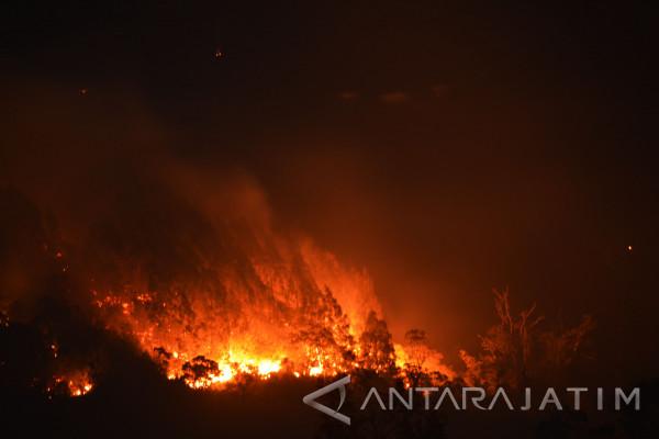 Lima WNI Hangus Terbakar di Kedah