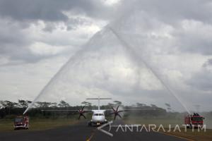 Karena Lahan, Pengembangan Bandara Notohadinegoro Jember Sulit Direalisasikan 2018