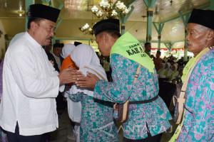 Kemenag Madiun Minta Tambahan Kuota Haji