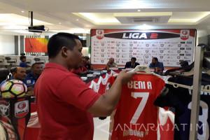 Madura FC ingin Pertahankan Posisi Klasemen Sementara