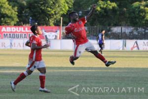 Madura FC Libas PS Sumbawa Barat 3-0