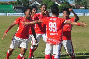Lima Pemain Baru Madura FC Dapat Nilai Bagus