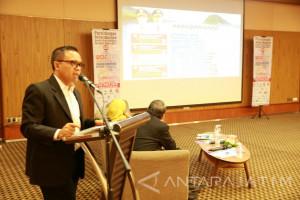 Azwar Anas Pastikan Semua Desa Smart Kampung