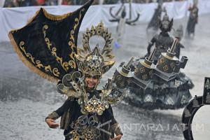 Karnaval Anak JFC