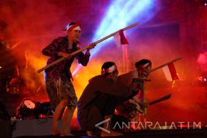 Festival Maha Karya Kediri