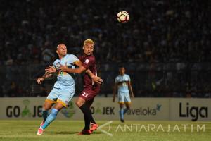 Persela Dikalahkan PSM Makassar