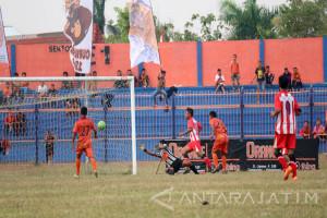 Empat Tim Jatim Lolos Babak 32 Besar Liga 3