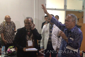 Menteri PUPR Inginkan Infrastruktur Berciri Khas Indonesia (Video)