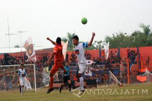 Persibo vs Lamongan FC 1-1