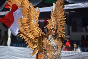 Jember Fashion Carnaval (JFC) ke-16