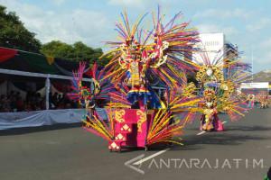 President Joko Widodo to Attend Jember Fashion Carnaval