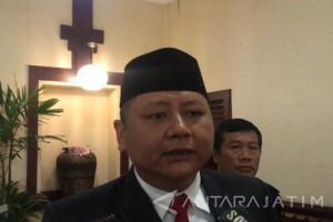 Wawali Bantah Serapan Anggaran Pemkot Surabaya Rendah