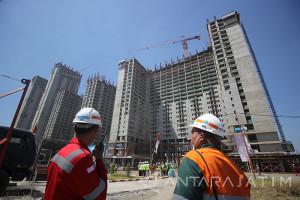 Pusat Bisnis Surabaya Barat Ditarget Rampung 2019 (Video)