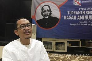 Hasan Aminuddin Harapkan JCH Rutin Bermasker Jaga Kesehatan