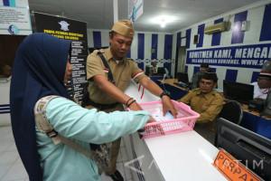 Pemohon SIM Kelahiran 17 Agustus Bebas Biaya