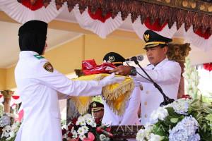 Kota Madiun Siap Kerja Bersama Membangun Indonesia
