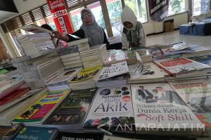 Sejuta Buku Untuk Indonesia