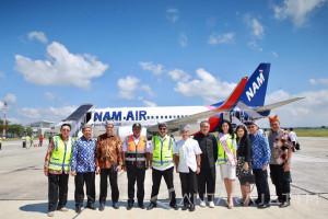 Nam Air Ajukan Penerbangan Extra Banyuwangi - Jakarta