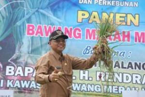 Bupati Malang Minta OPD tak Permainkan Harga Tanah