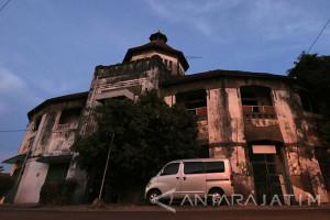 Cagar Budaya Di Surabaya