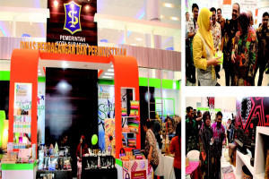 Pemkot Gelar Surabaya Great Expo