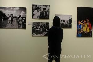 "72 Karya Foto Jurnalistik Bercerita ""Bhinneka Satu"" (Video)"