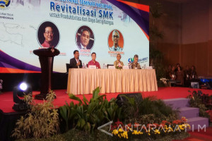 20 SMK Jatim-Samsung Kerja Sama Lanjutkan Program Pelatihan