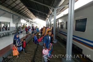 Banjir Bandang Tak Pengaruhi Operasional Stasiun Banyuwangi