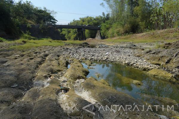 PDAM Kota Malang Antisipasi Penurunan Debit Air
