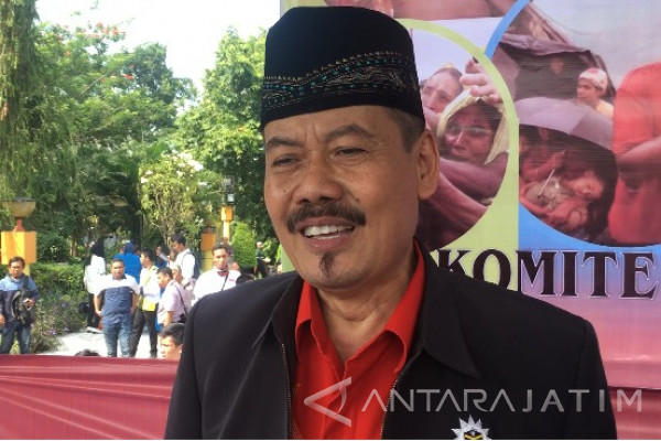 PDM Siapkan 92 Lokasi Shalat Idul Fitri di Surabaya