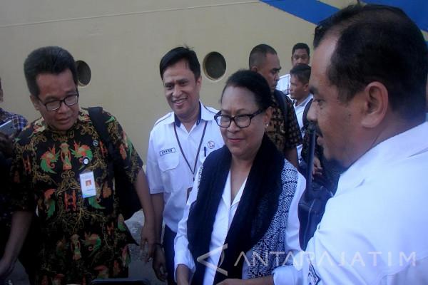 Menteri PPPA Galang Perempuan Bantu Etnis Rohingnya (Video)