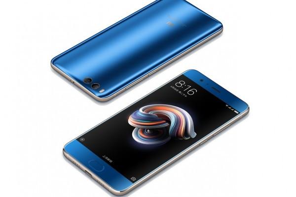 Mi MIX 3 Versi 5G Dirilis Tahun Depan